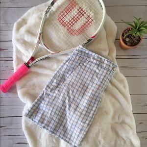 💥Sale IZOD XFG Stretch Tennis or Golf Skort White